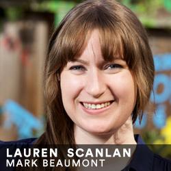 Lauren Scanlan