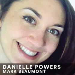 Danielle Powers