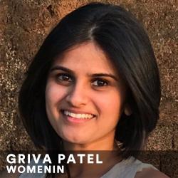 Griva Patel