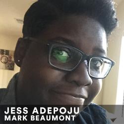 Jess Adepoju