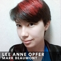 Lee Anne Opfer