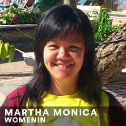 Martha Monica