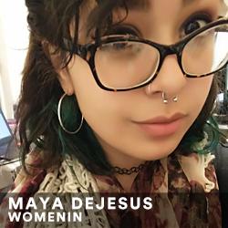 Maya DeJesus