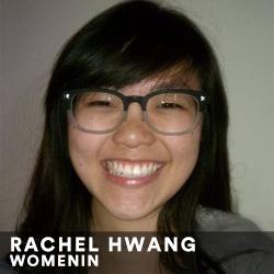 Rachel Hwang