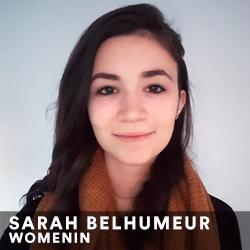 Sarah Belhumeur