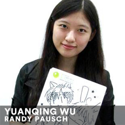 Yuanqing Wu