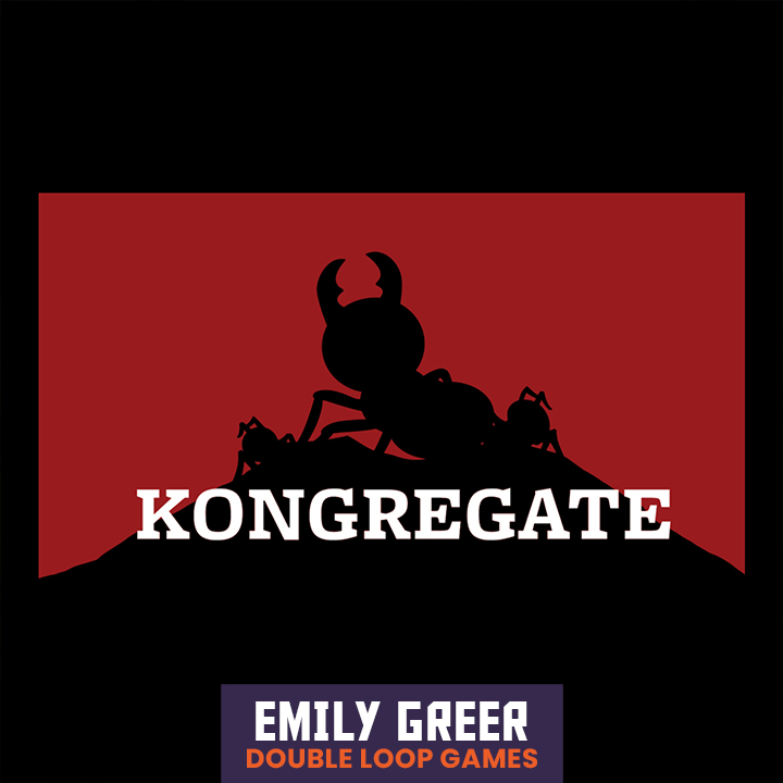 Double Loop Games' Emily Greer