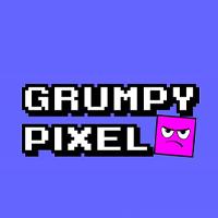 Grumpy Pixel