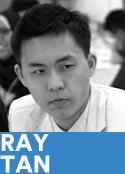 Ray Tan