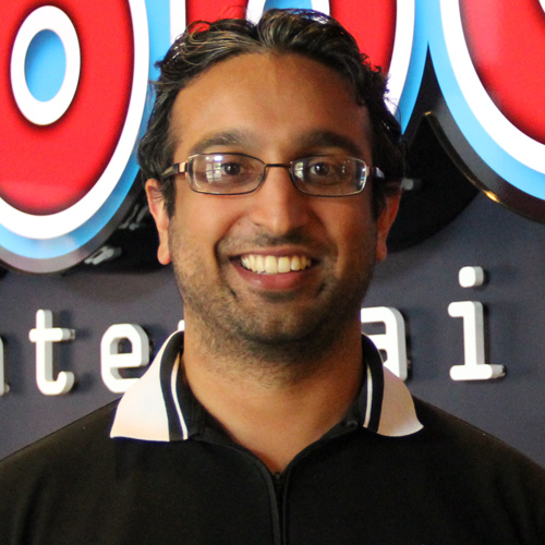 Shovaen Patel