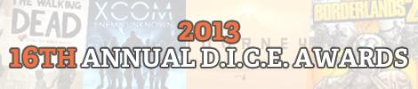 16th DICE Awards