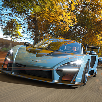 Racing Game of the Year