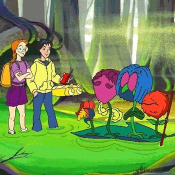 The Clue Finders' Third Grade Adventures