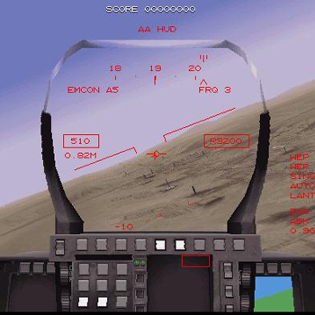 F22 Air Dominance Fighter