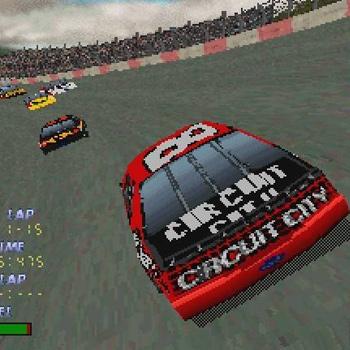 NASCAR '98