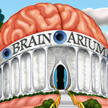 Journey Into the Brain