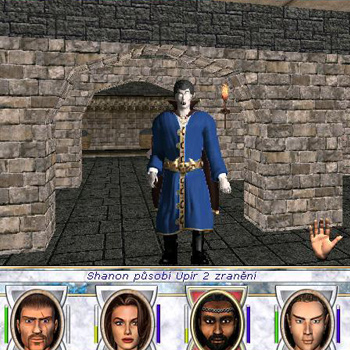 Might & Magic VI