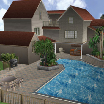 Total 3D Home Deluxe