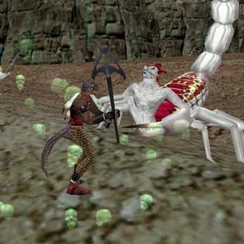 Everquest: Ruins of Kunark