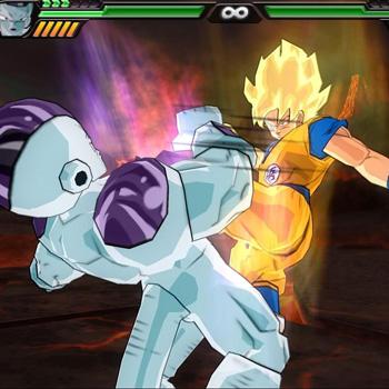 Dragonball Z: Budokai 3