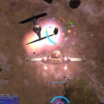 StarWars Galaxies: Jump to Lightspeed