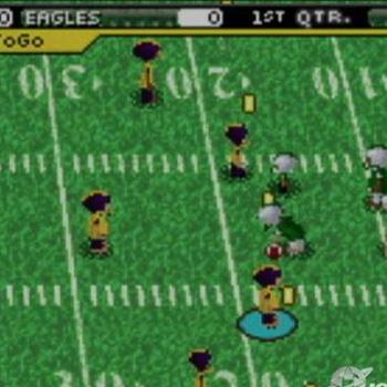 Backyard Football 2003 d.i.c.e. awardsvideo game details