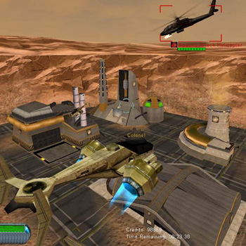 Command and Conquer: Renegade