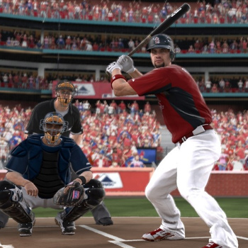 MLB 11 The Show