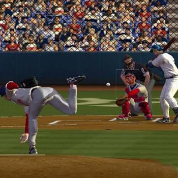 MLB 2K5: WS Edition
