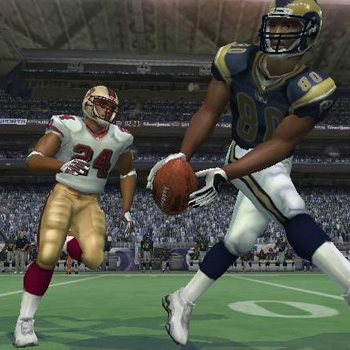 Console Sports Simulation Game of the Year