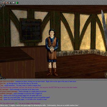 Meridian 59: Dark Auspices