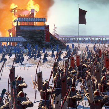 Total War: SHOGUN 2- Fall of the Samurai