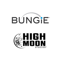 Bungie and High Moon Studios