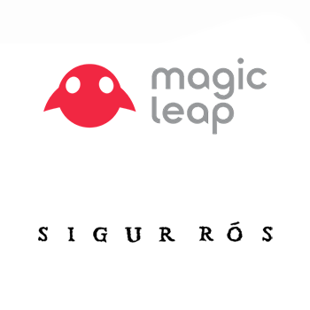 Magic Leap Studios and Sigur Ros