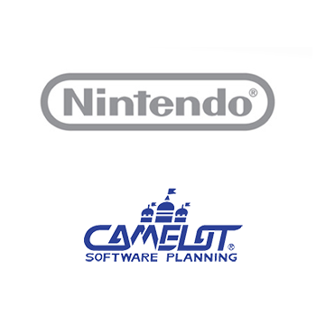 Nintendo Co., Ltd. and Camelot Co. Ltd.