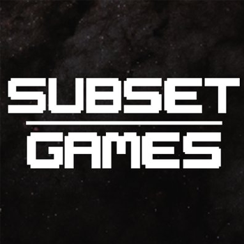Subset Games