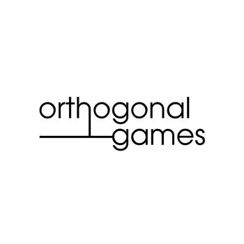 Orthogonal Games