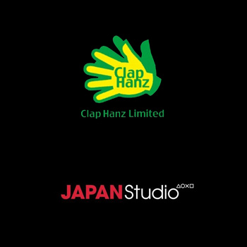 JAPAN Studio and Clap Hanz