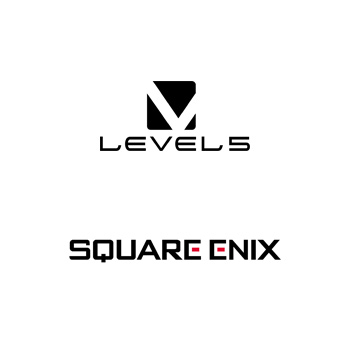 Square Enix , Level-5, and Armor Project