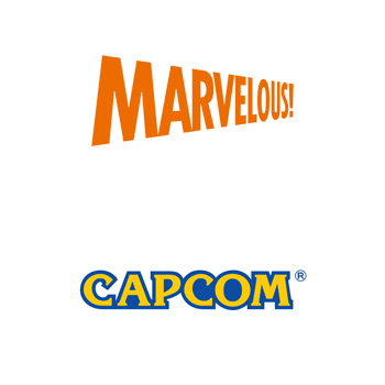 Capcom, Marvelous Entertainment