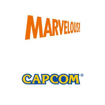 Capcom, Marvelous Entertainment