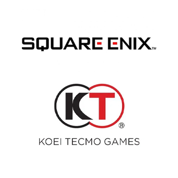 SQUARE ENIX/KOEI TECMO GAMES CO., LTD