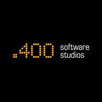 .400 Software Studios