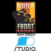 United Front Games/SCE San Diego Studio