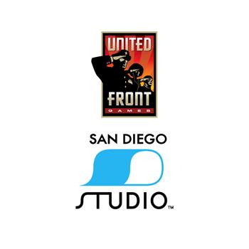 United Front Games/SCE San Diego Studio