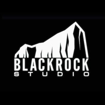 Black Rock Studio