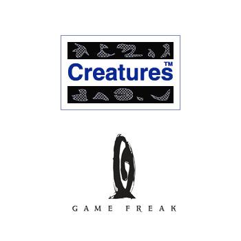 Creatures Inc./Game Freak