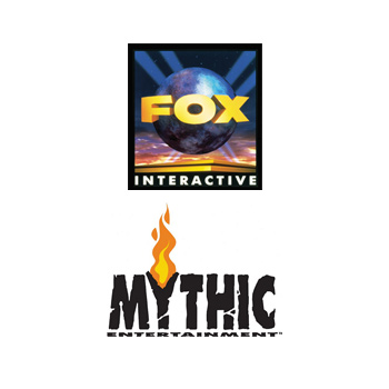 Fox Interactive/Mythic Entertainment