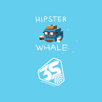 Hipster Whale Pty Ltd/3 Sprockets