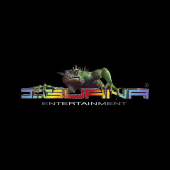 Iguana Entertainment